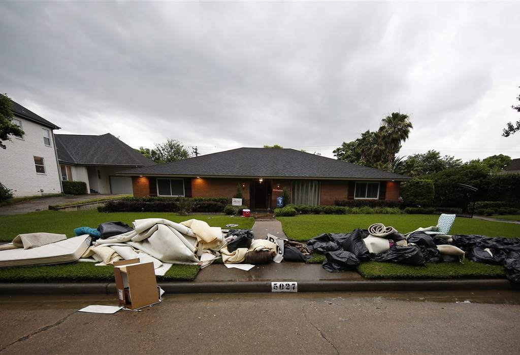 FEMA Extends Proof of Loss Filing Deadline