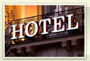 Hotel Insurance Claims
