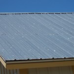 Metal Roof Hail Damage Claim