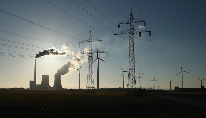 Natural Disaster on Energy Industry