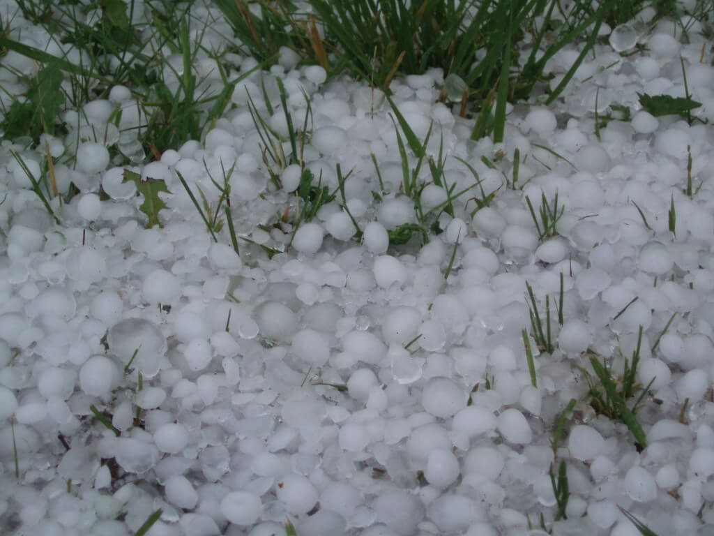 Dallas County Hailstorm Damages Lawsuit