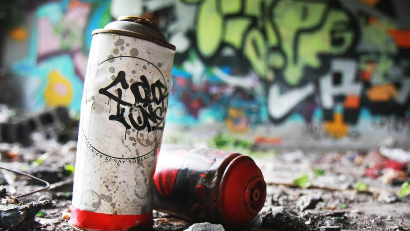 theft and vandalism
