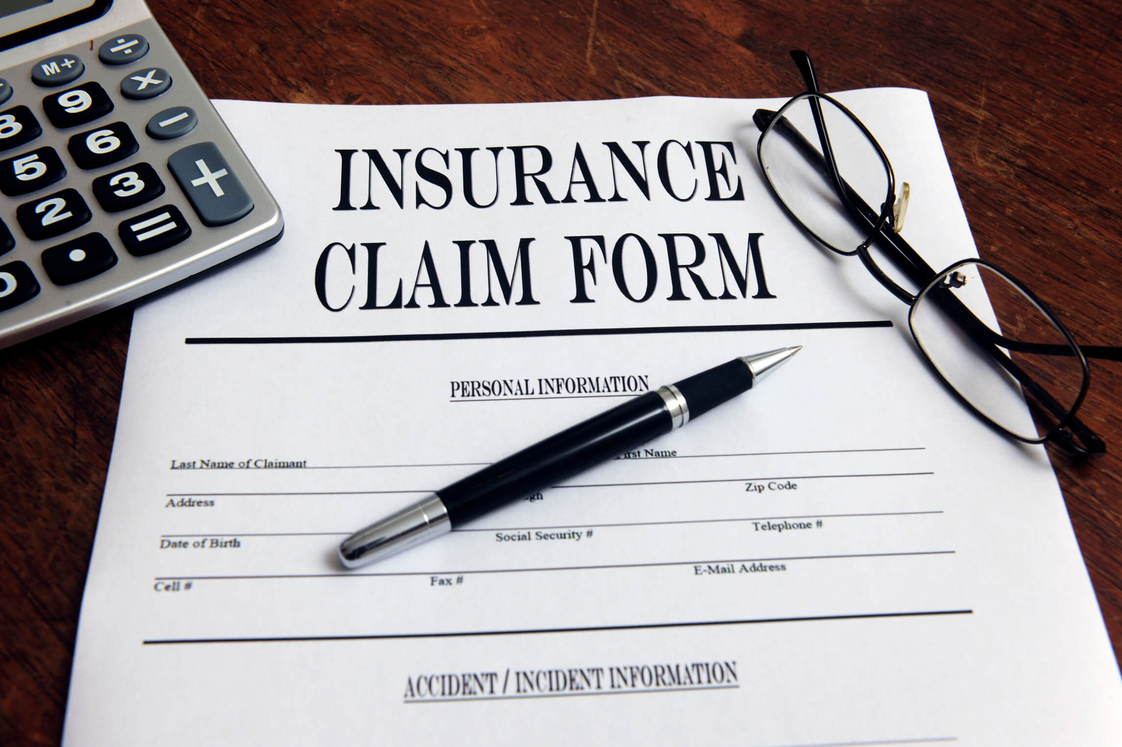 How Much Time Does An Insurance Company Have To Pay An Insurance Claim In Texas?