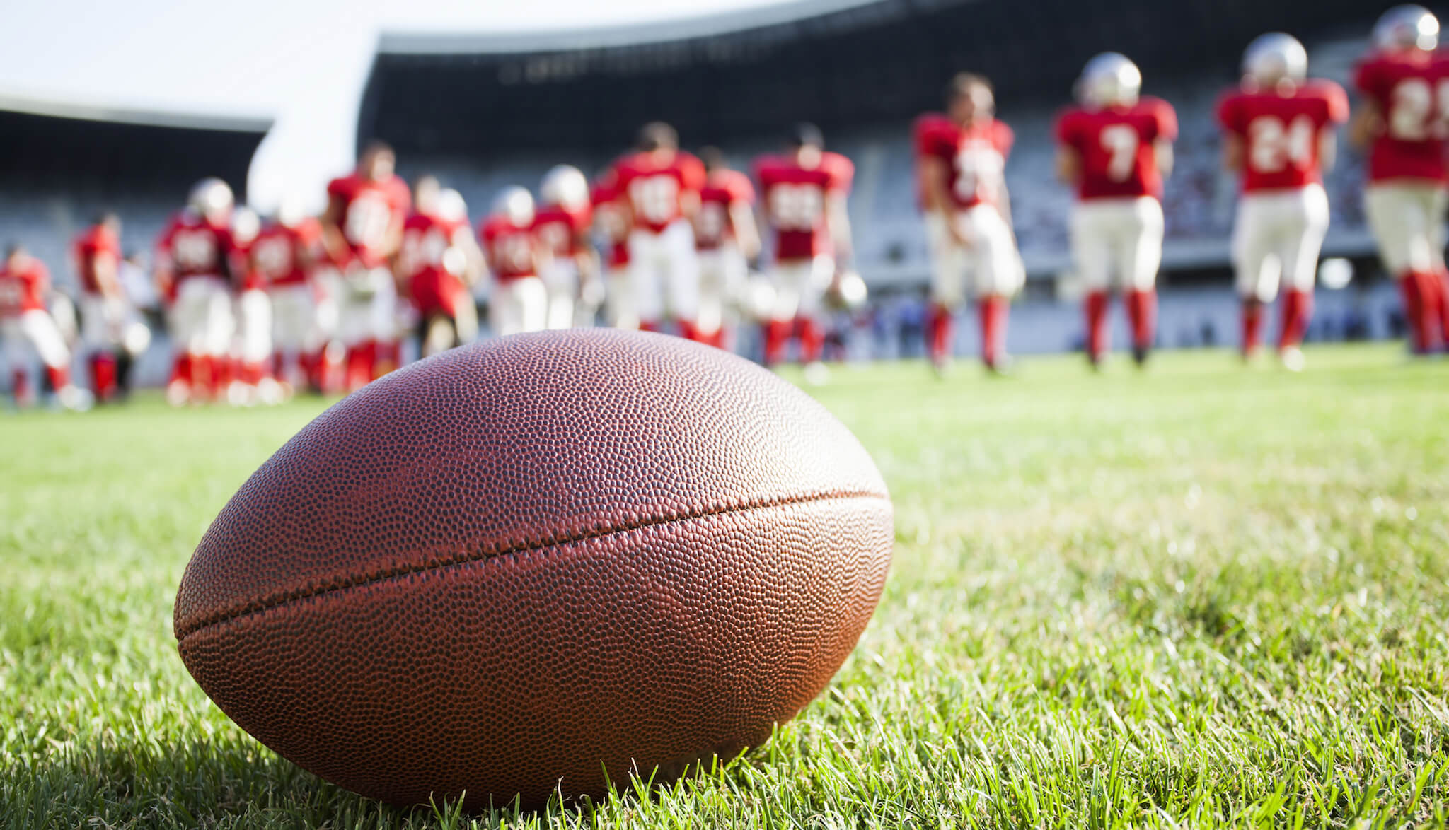 Class Action Complaint Filed Against the NCAA on Behalf of Ohio State University Football Players