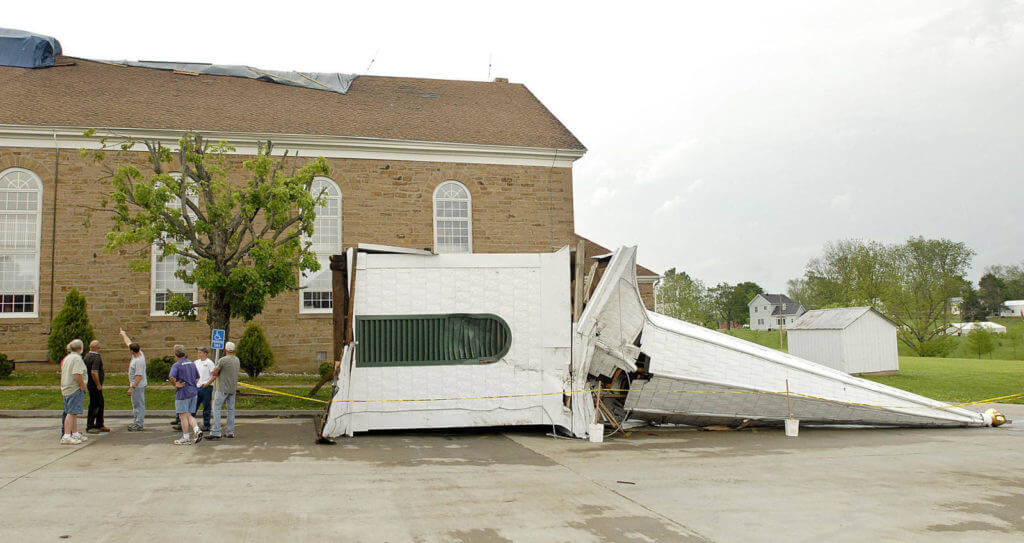 Brazoria County Windstorm Lawsuit