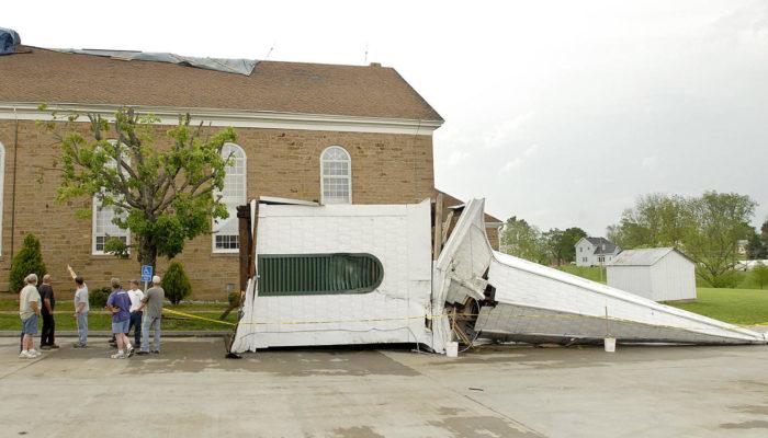 Brazoria County Windstorm