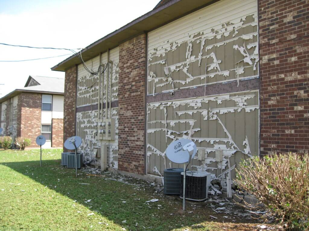 Dallas County Wind and Hail Damage Lawsuit