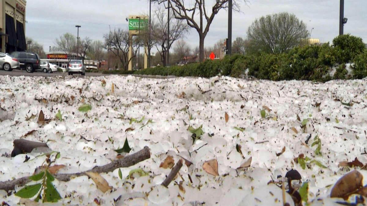 Raizner Slania Files Tarrant County Hail Damage Lawsuit