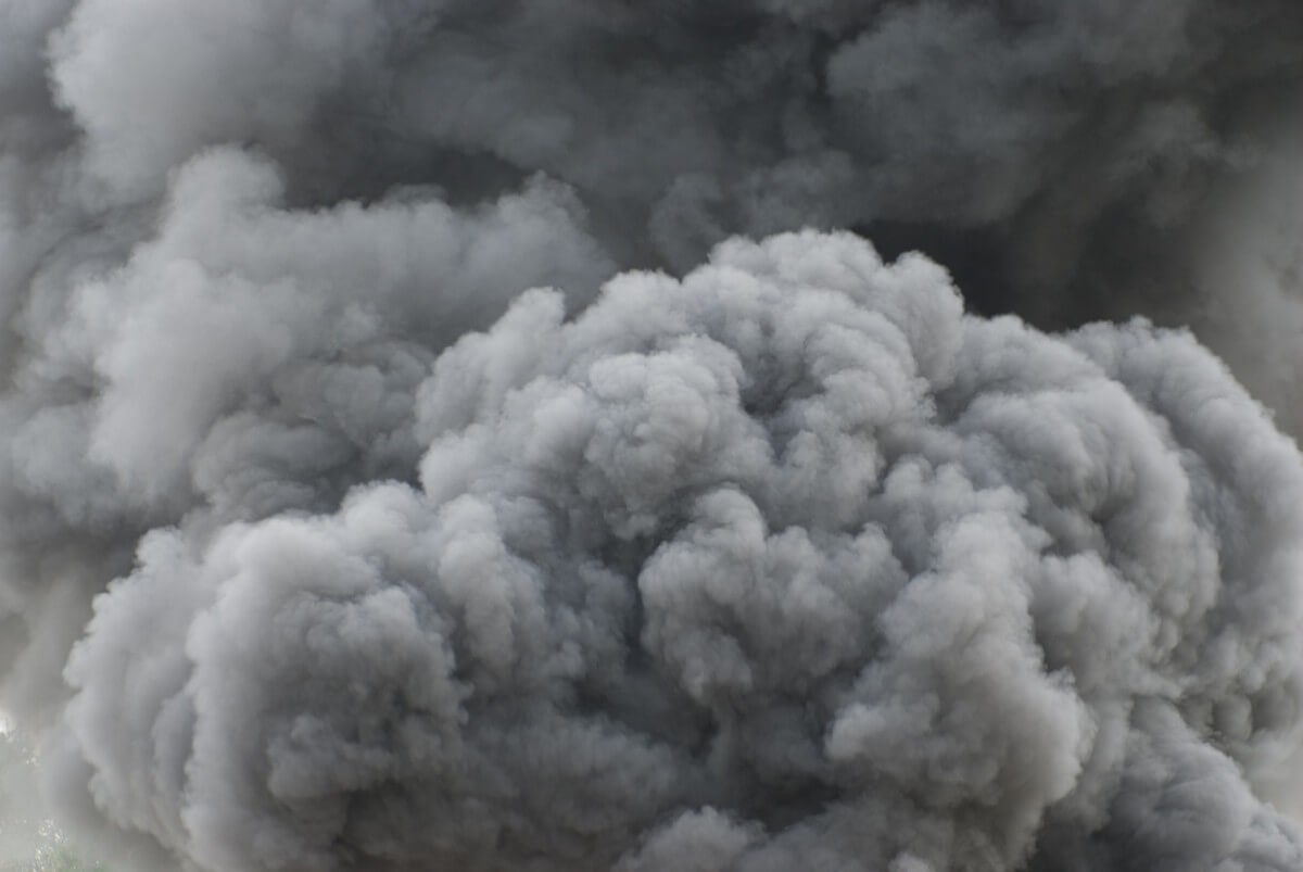 The Dangers Of Smoke Damage L Raizner Slania Llp