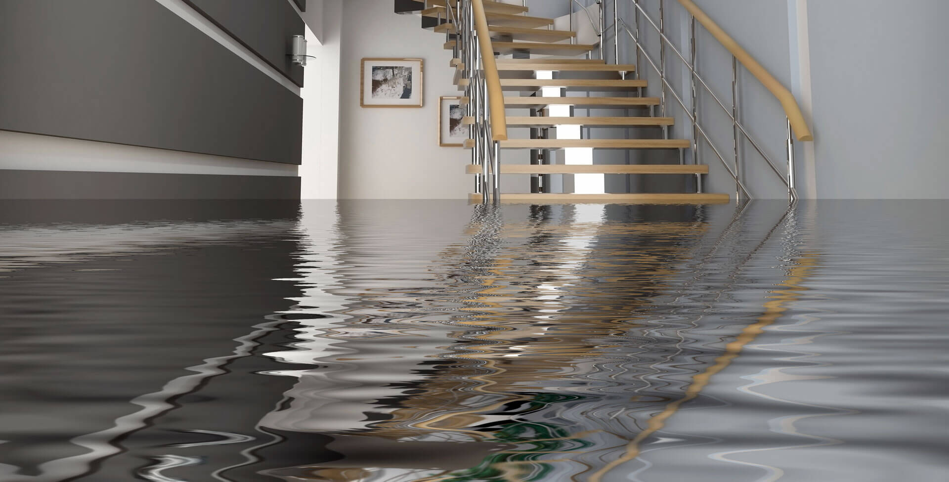 What To Know About Water Damage
