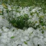 Bexar County Commercial Hail Damage