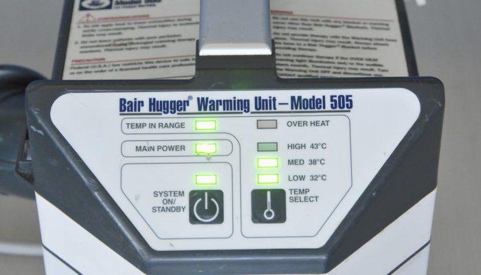 Bair Hugger MRSA Infection Lawsuit