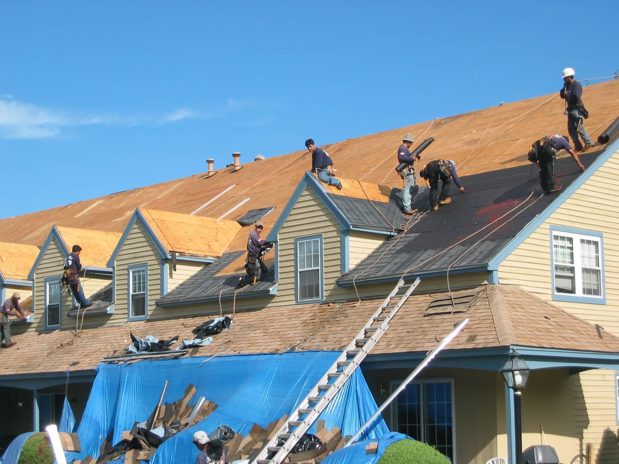 Homeowners Association Files Bad Faith Insurance Lawsuit
