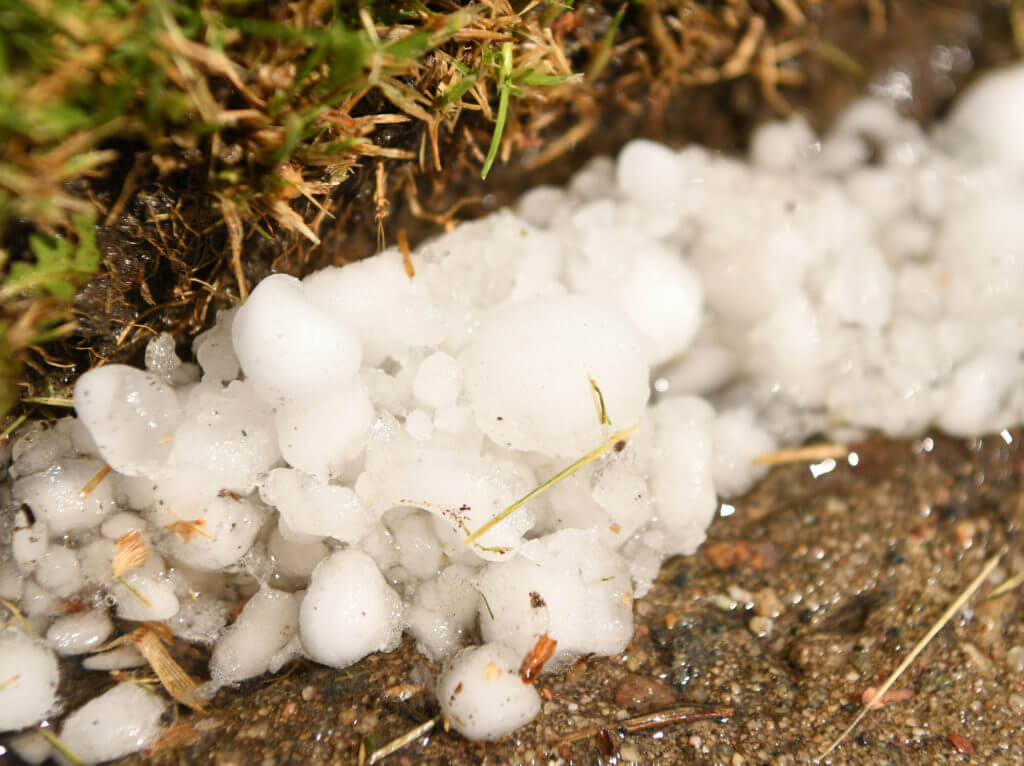 Commercial Hailstorm Insurance Claim Lawyers
