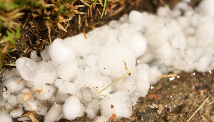 Commercial Hailstorm Insurance Claim Lawyers