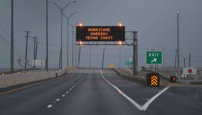 Hurricane Harvey Claims