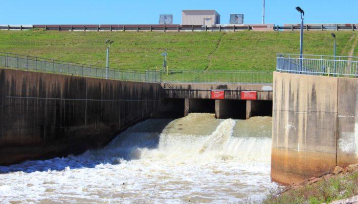 Barker Reservoir Release Lawyers