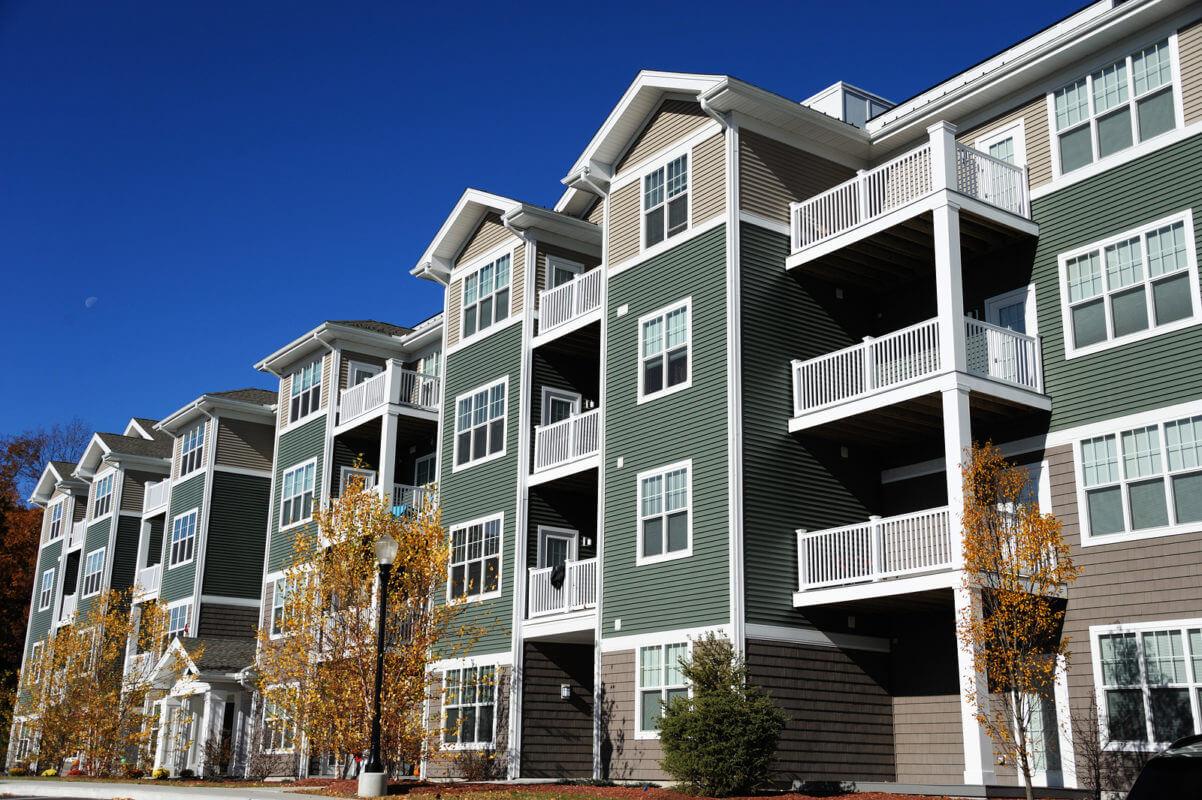 Condominium Owners Association Files Hail Damage Insurance Lawsuit