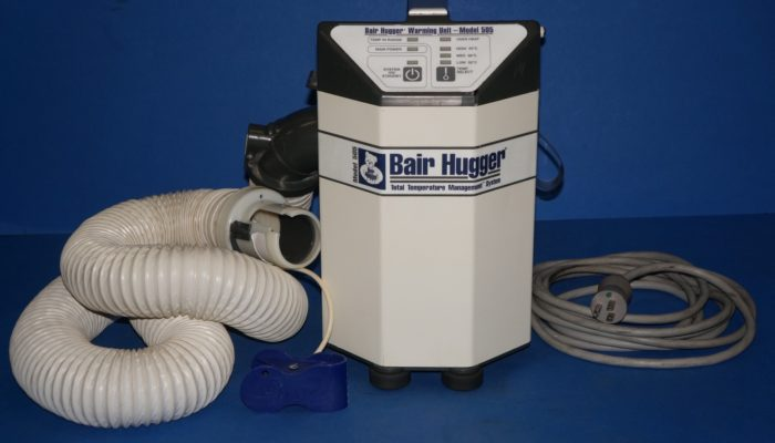 Bair Hugger E. Coli Infection
