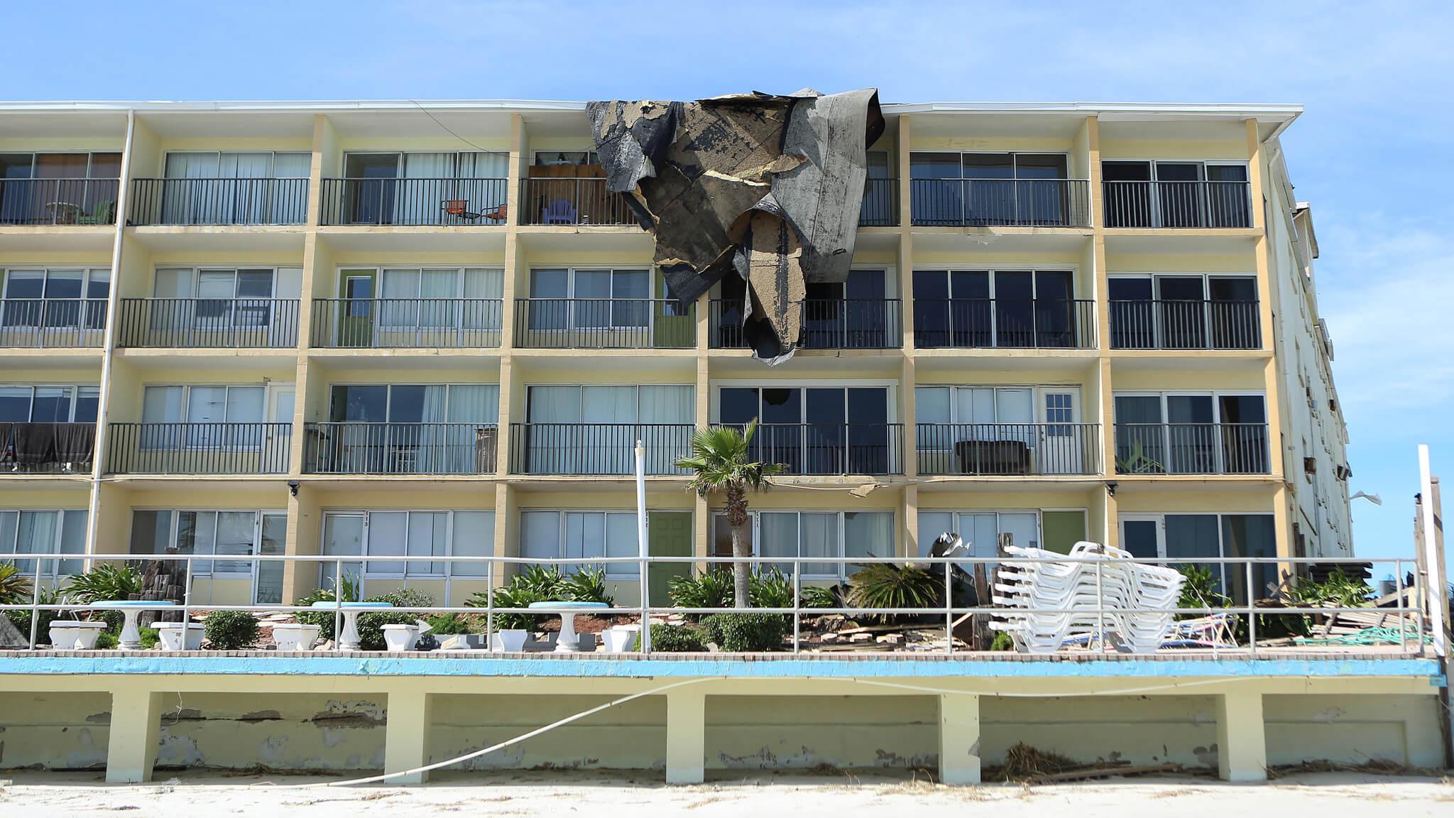 Daytona Beach Airport Hotels