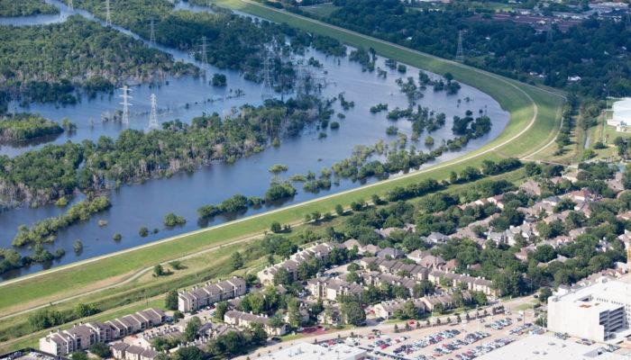 Hurricane Harvey Claim