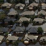 Hurricane Harvey Reservoir Lawyers