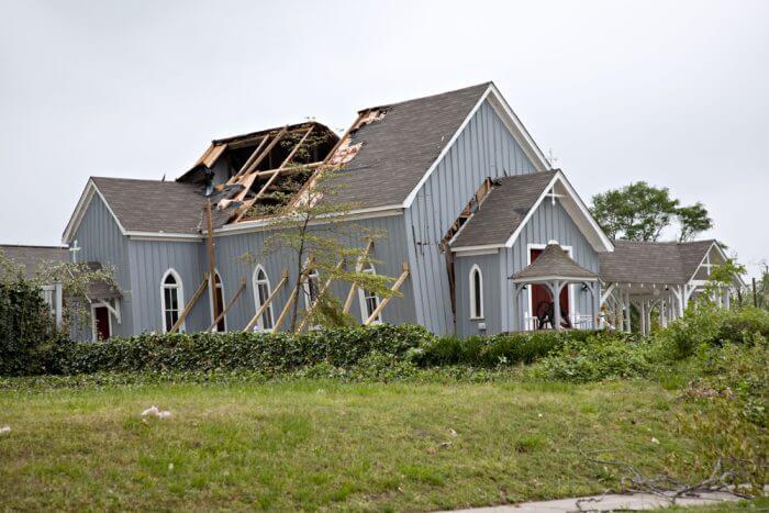 Bexar County Church Files Bad Faith Insurance Lawsuit