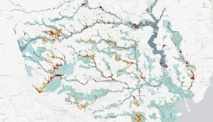 100-Year Floodplain Map