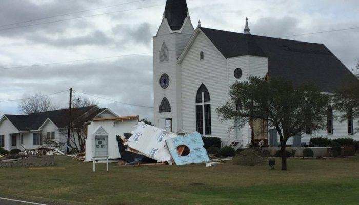 Church Insurance Claim Attorney