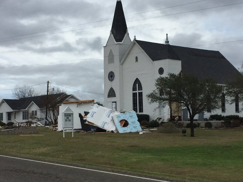 Raizner Slania Files Bad Faith Insurance Lawsuit On Behalf of Houston Church