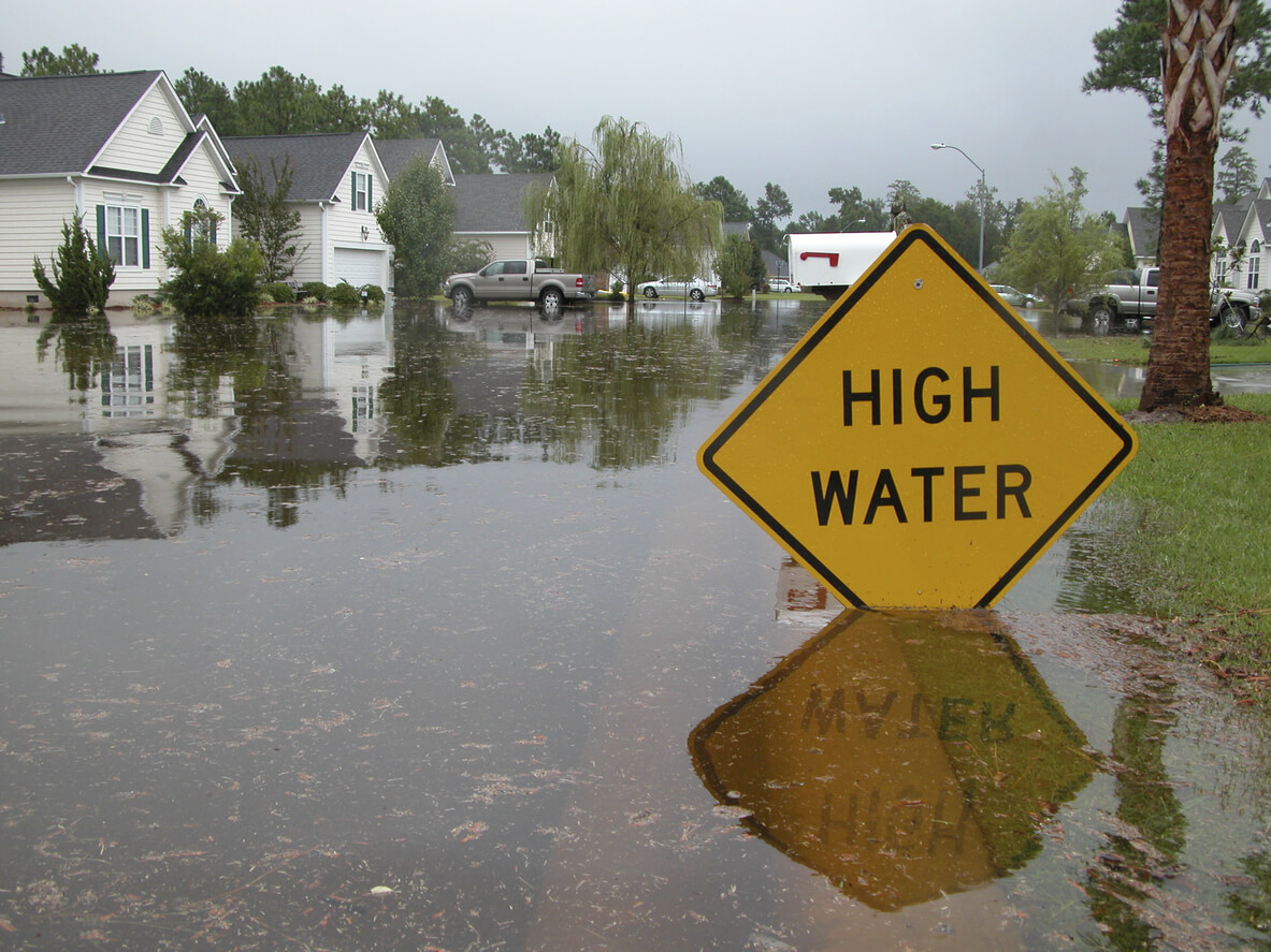 What Commercial Insurance Holders Need To Know About Natural Disaster Claims