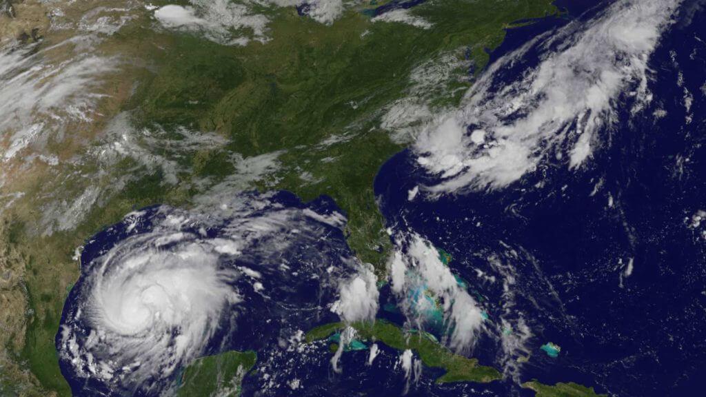 Hurricane Harvey Wind Claim