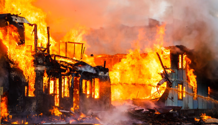fire damage insurance attorneys