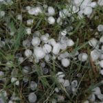 DFW Hailstorm