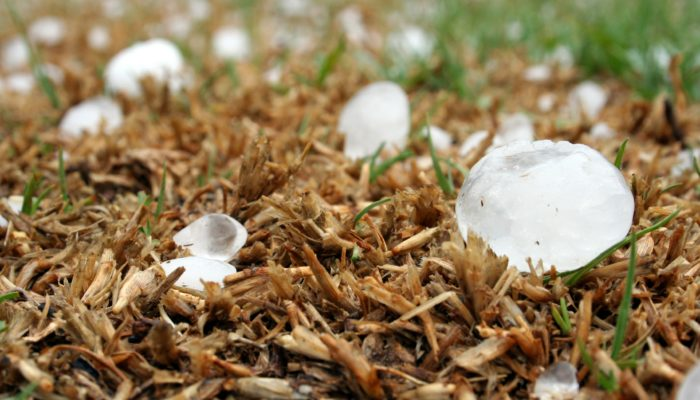 Commercial Property Hail Damage Lawyers