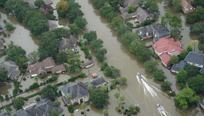 Hurricane Harvey Damage Report