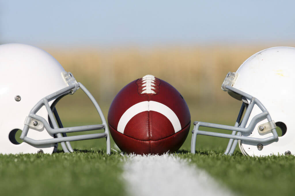 High School Football Participation Is Decreasing After Mounting Concussion Research