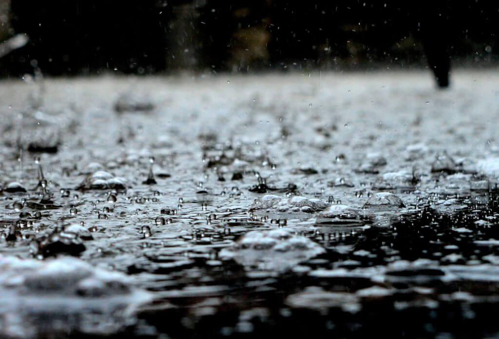 Southeastern Texas Sees Worst Rain Since Harvey