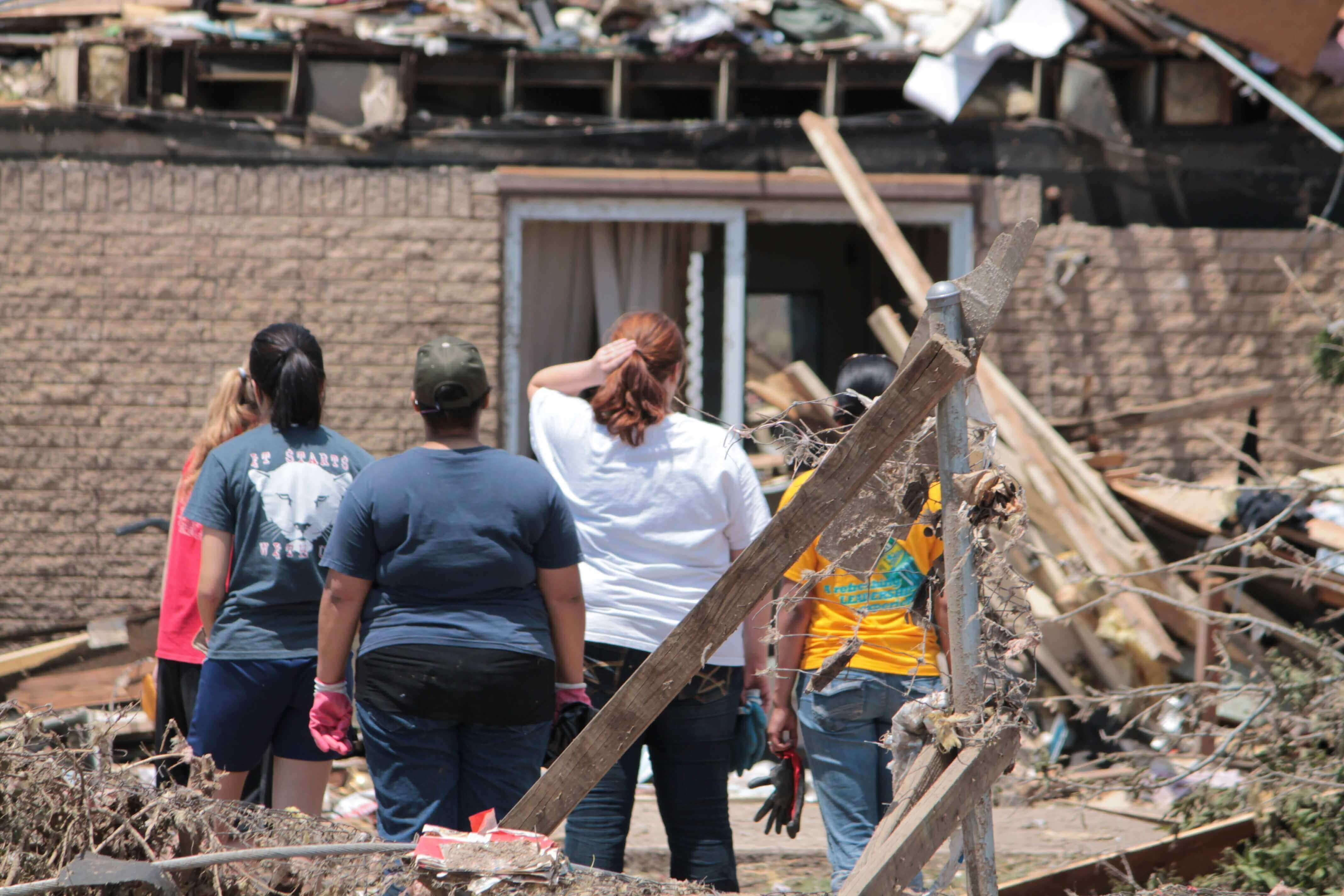 Katy, Texas Homeowners File Hurricane Harvey Damage Lawsuit