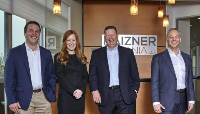 Raizner Slania LLP Attorneys Recognized By Thomson Reuters