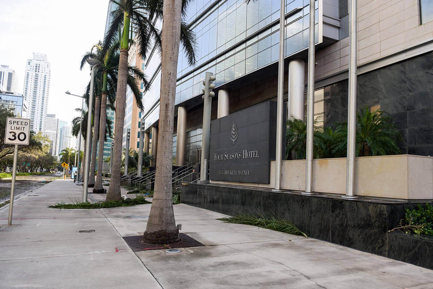 Corpus Christi Hurricane Harvey Property Damage Lawsuit