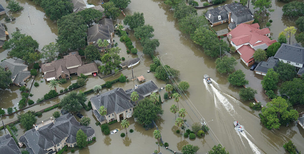 Texas Senate Approves Bills To Improve Hurricane Preparation