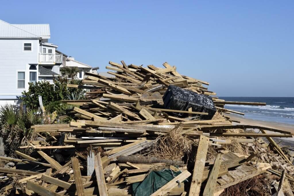 Hurricane Maria Help