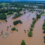 Hurricane Harvey flood lawsuit
