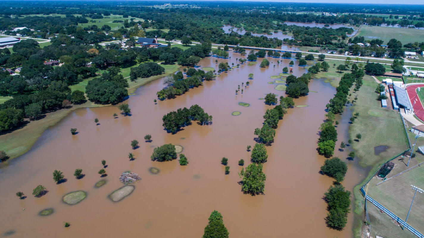 Houston, Texas Hotel Files Hurricane Harvey Flood Lawsuit