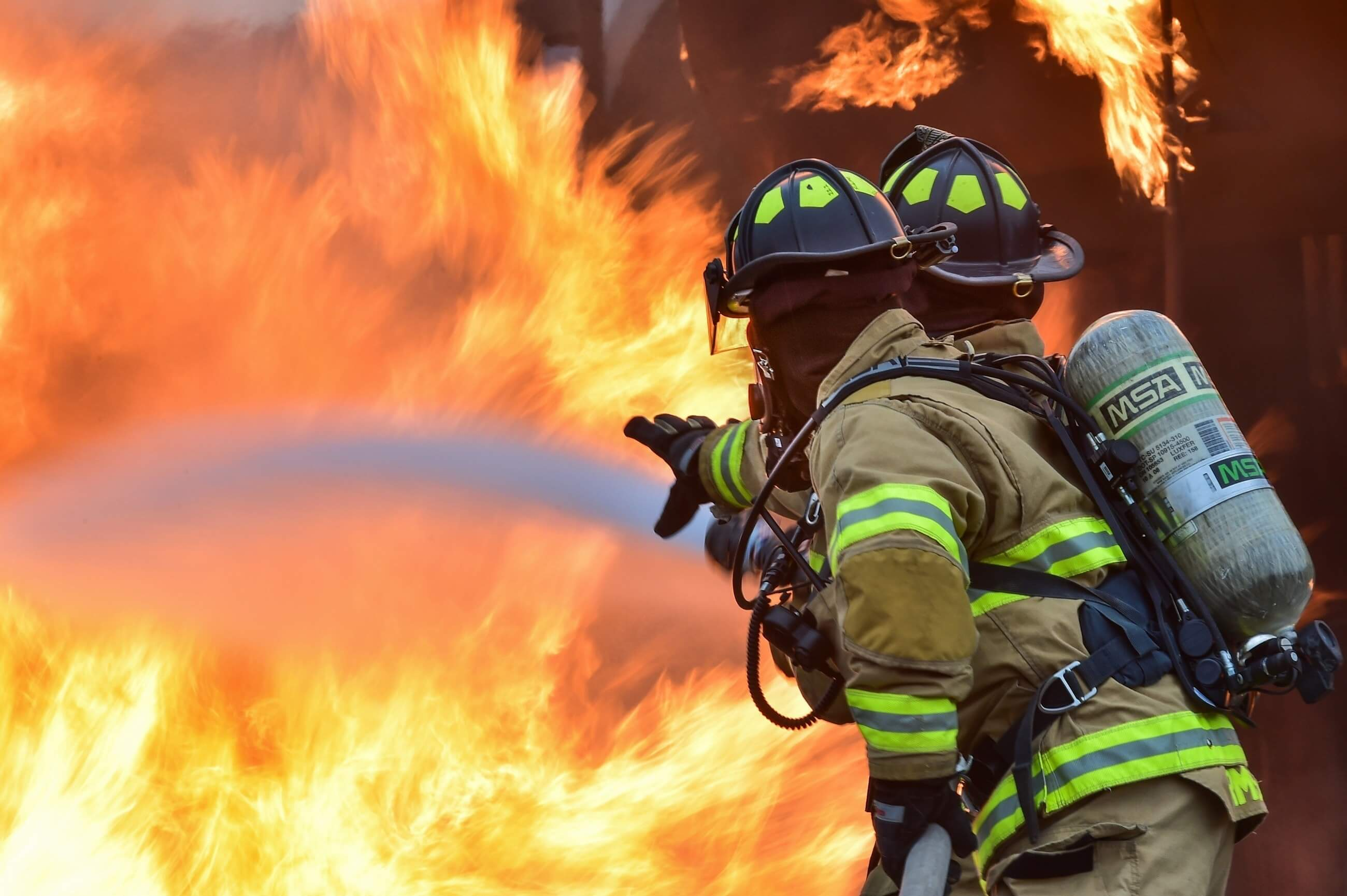 Commercial Fire Claims