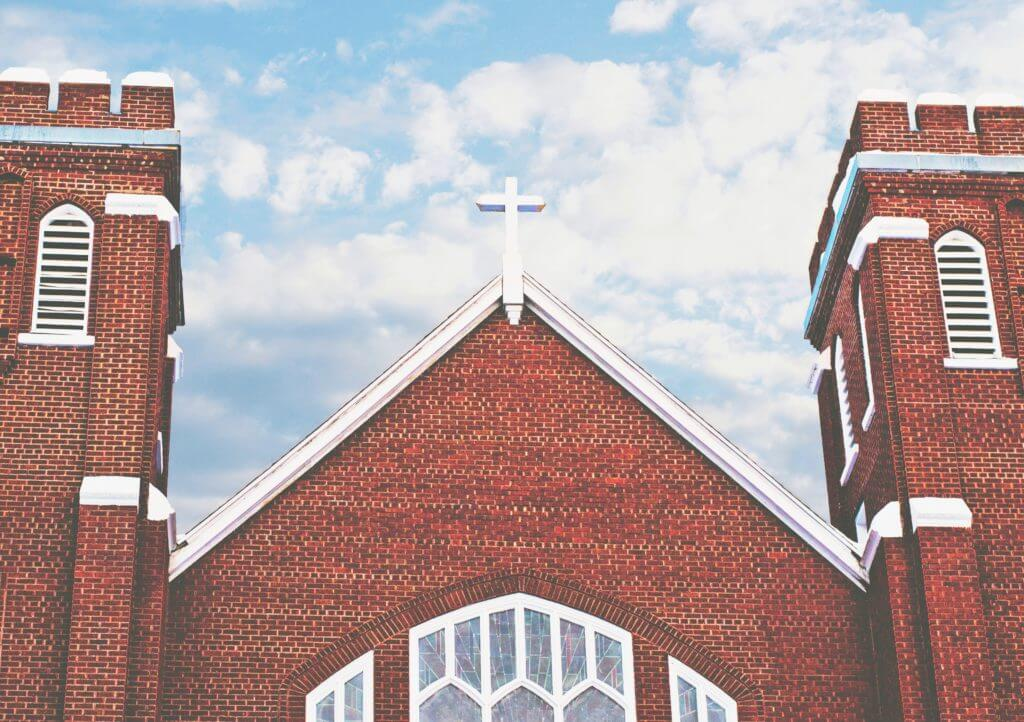 What Happens When a Fire Damages a Church?
