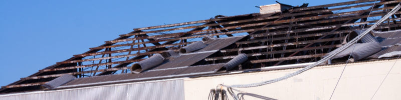 Houston Commercial Property Damage Attorney