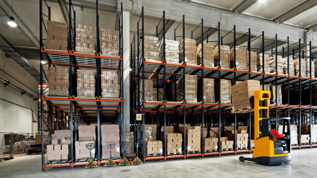 Water Damage Restoration Tips for Commercial Warehouse Businesses
