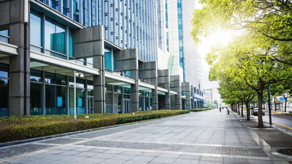 What Commercial Real Estate Could Look Like for Landlords In The Future